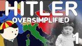 हिटलर – OverSimplified (भाग 1)