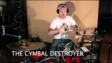 11 types of drummers