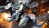 Междузвездни войни: Дървото се събужда