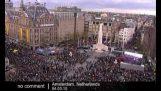 नीदरलैंड में रॉयल दहशत