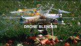 Drone Blender