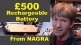 Ce este în interiorul A nicu litiu baterie power pack