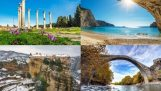 Top in Europe video of EOT for Greek tourism: Greece – A 365-Day Destination