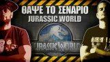 ΘΑΨΕ ΤΟ ΣΕΝΑΡΙΟ – 20 – Jurassic World