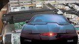 o Floppotron: Knight Rider Tema