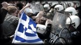 The Salvation of Greece. Prepare Yourself Accordingly.