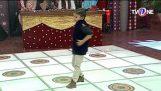 Pieni tanssi Master Ki Zabardast suorituskyvyn