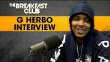 G Herbo neuvotteluihin nöyryyden, Chicago ' s Hip-Hop monimuotoisuutta, Hänen uusi albumi & Enemmän