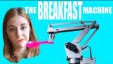 The Breakfast Machine