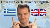 Nasıl Yunanca Türkçe etkisi?