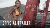 THE SHALLOWS – Official Trailer #2 (HD)