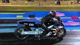 पर्थ Motorplex Dragbike फ्लिप