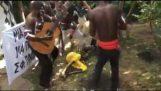 ΠΑΟΚ και στη Ζάμπια