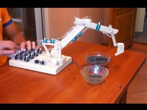 how to make an excavator minecraft