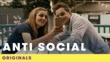 Anti Social – A Modern Dating Horror Story