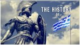 History of Modern Greece – From the Revolution of 1821 to Present Day (2016)