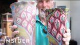 Hvor Psykedelisk, Rainbow Keramik er Made