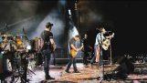 Johnny B. Goode (Live in NY w/ Michael J. Fox)