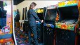 Meet the Man Who Beat 'Pac-Man'