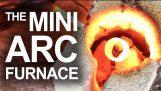 Mini Arc Furnace