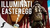 illuminati ईस्टर अंडे – रणक्षेत्र 4