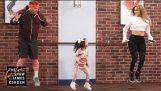 Toddlerography w/ Jennifer Lopez