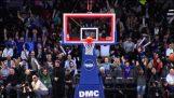 Den mest avlägsna Summer Beater i NBA sedan 2007