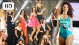 Miss Netherlands Dancing