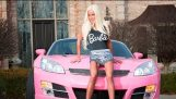 Mom-Of-Five Spends $500K On Surgery To Look Like Barbie