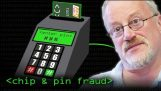Chip & PIN Fraud Explained – Computerphile