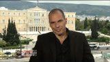 Kreikan Yanis Varoufakis: Lääketieteen tiukan ei toimi, Tarvitsemme uusi hoito