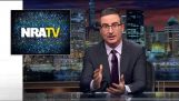 NRA TV: Last Week Tonight with John Oliver