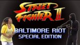 Street Fighter: Baltimore Riot Special Edition