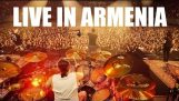 System of a Down – Bor i Armenien