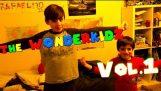 הרפתקאותיו של Wonderkidz