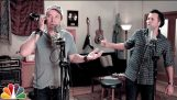 "Luke Bryan ft. Jimmy Fallon: ""Ben Gyro telaffuz Nasıl Do not Know"""