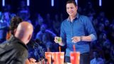 BEST Magic Show in the world 2016 – Genius Rubik's Cube Magician America's Got Talent 2016