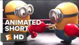 Minions – The Competition (2015) – Animated Short HD