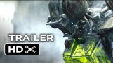 Chappie Official Trailer #2 (2015)