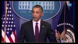 Prezident Obama Oregon CELÝ prejav. ' Niektoré, ako to stalo rutinné'