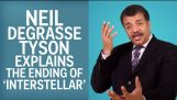 Neil deGrasse Tyson forklarer The End Of ' Interstellar'