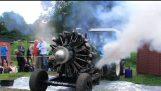 Ruso motor radial – Motor Radial rusa iniciar y ejecutar