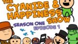 A Day At The Beach – S1E1 – The Cyanide & Happiness Show
