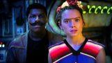 Mexican Star Wars (estar wars) movie trailer