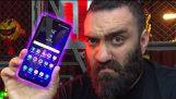 Τα€1000του三星Galaxy S9 +