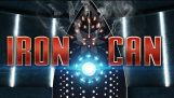 Iron Can – Official Trailer
