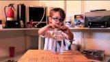 Tornado in a Jar – Oliver's Science Lab
