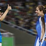 Όταν οι Έλληνες συνεργάζονται στους Ολυμπιακούς Αγώνες