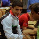 Ιρανός παλαιστής αναγκάζεται να προσποιηθεί τον τραυματία εναντίον του Ισραήλ