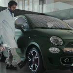 """Το Fiat 500S δοκιμάζεται για τα """"κακά αγόρια"""""""